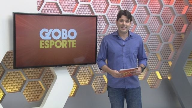 Assista a íntegra do Globo Esporte AM deste sábado (16)
