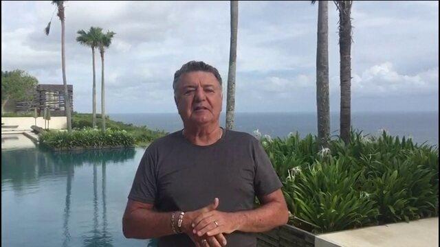 Arnaldo analisa polêmica envolvendo brasileiro e árbitro na França