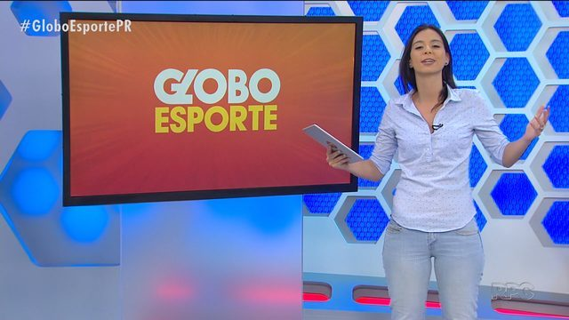Veja a edição na íntegra do Globo Esporte Paraná de quarta-feira, 17/01/2018