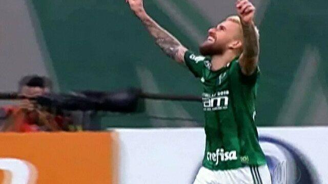 Palmeiras bate Santo André na estreia do Paulistão