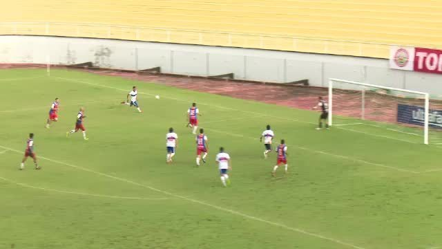 Gols do jogo do Atlético-AC e São Francisco na estreia do Campeonato Acreano