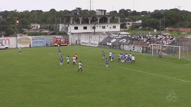 Veja os gols de Penarol 2 x 1 Rio Negro