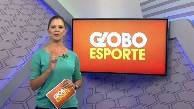 Confira o Globo Esporte Sergipe desta segunda-feira