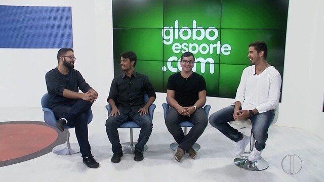 Resenha GE: jornalistas comentam o primeiro turno do Campeonato Carioca