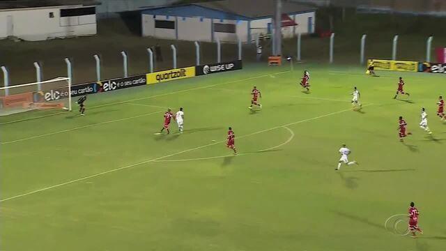 Nos pênaltis, CRB vence o Novo Hamburgo e segue na Copa do Brasil
