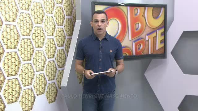 Veja o Globo Esporte Acre deste sábado (17/02/2018)