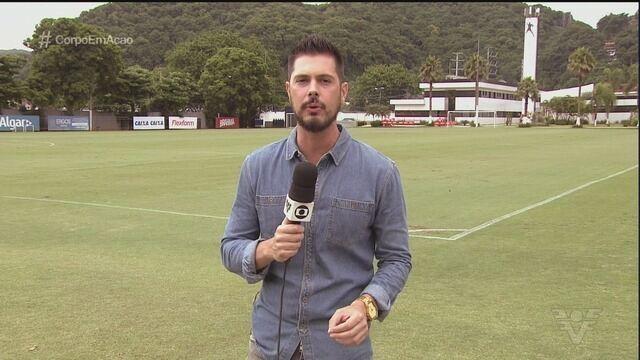 Santos encara o São Paulo pelo Paulistão no domingo (18)