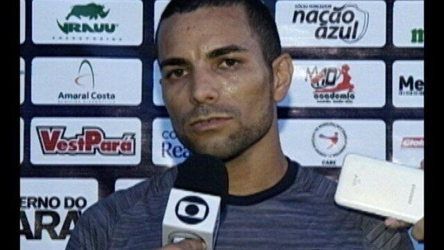 Remo deve poupar jogadores contra o Bragantino-PA