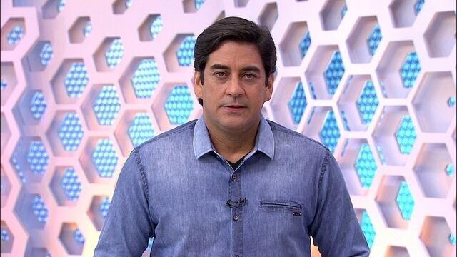 Globo Esporte/PE (19/02/2018)