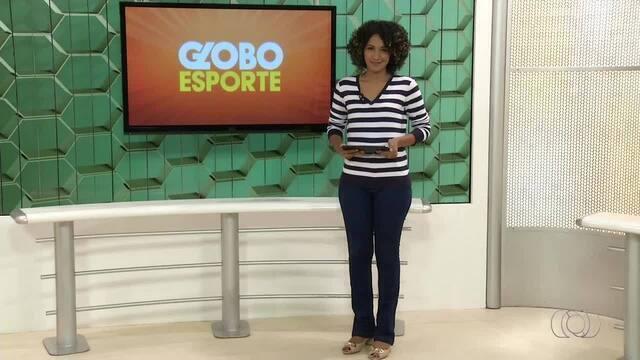 Globo Esporte Tocantins 19/02/2018
