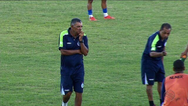 Após demissão de Ailton Silva, Edmilson Santos assume interinamente