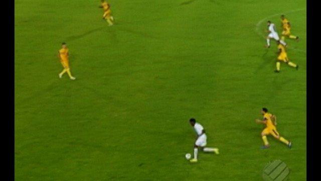 Paysandu vence Interporto e avança de fase na Copa Verde