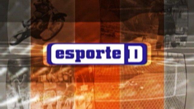 Veja a íntegra do Esporte D desta quarta-feira, dia 21/02