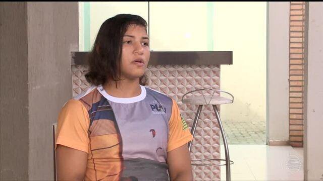 Sarah Meneses volta para casa sem medalhas, mas vem focada para ciclos olímpicos
