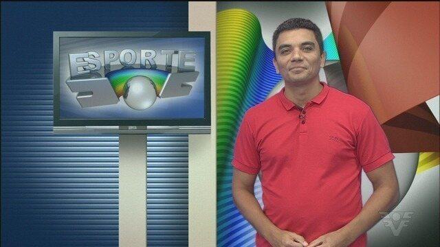 Tribuna Esporte (21/02)