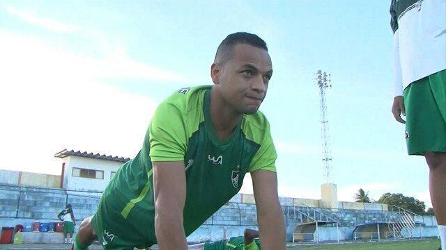 Fluminense de Feira aproveita bom rendimento para enfrentar o Bahia de Feira