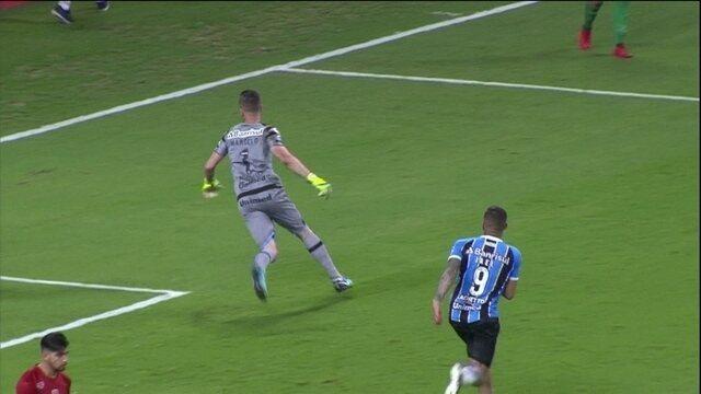 Melhores momentos: Grêmio 0 (5 x 4) 0 Independiente pela Recopa Sul-americana 2018