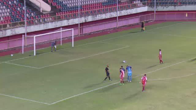 Veja os gols do empate entre Rio Branco-AC e São Raimundo-RR, pela Copa Verde