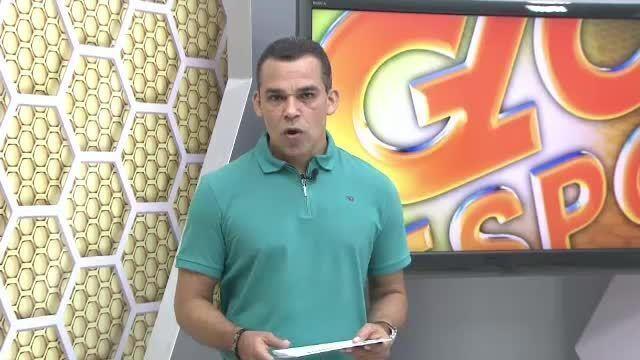 Veja o Globo Esporte Acre desta sexta-feira (23/02/2018)