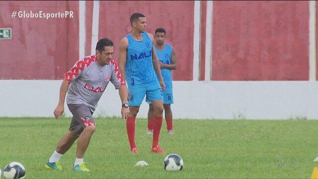 Rio Branco cheio de confiança pra buscar o título