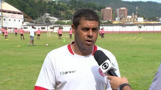 Tupynambás estreia em casa no Módulo 2 contra Betinense