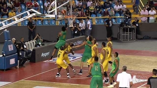 Brasil acorda no segundo tempo e vence a Colômbia em Goiânia