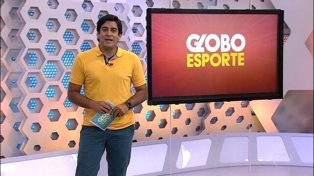 Globo Esporte/PE - 23/02/2018