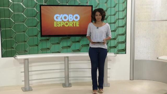 Globo Esporte Tocantins 23/02/2018
