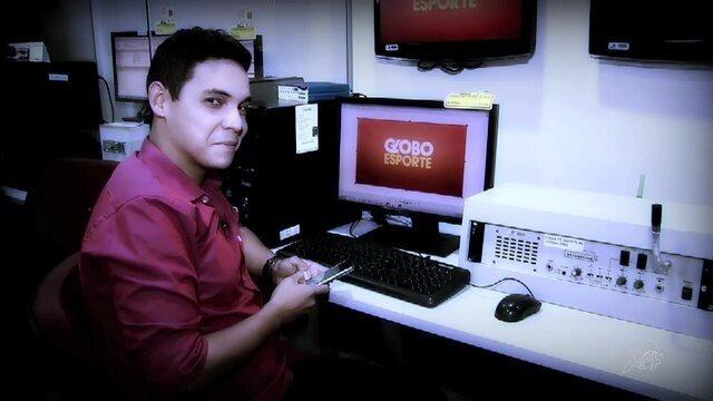 Qual será a novidade que vem por aí no Globo Esporte CE?