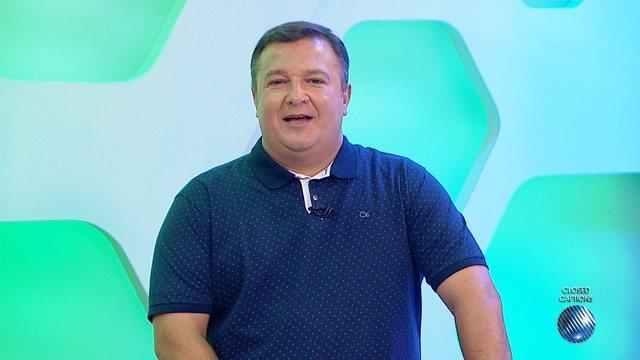 Globo Esporte BA - Íntegra do dia 24/02/2018