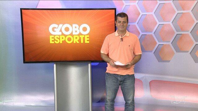 Globo Esporte MA 14-03-2018