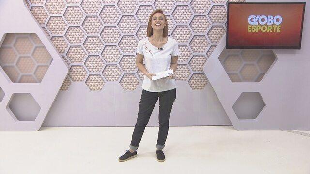 Veja a íntegra do Globo Esporte RO desta terça-feira, 13