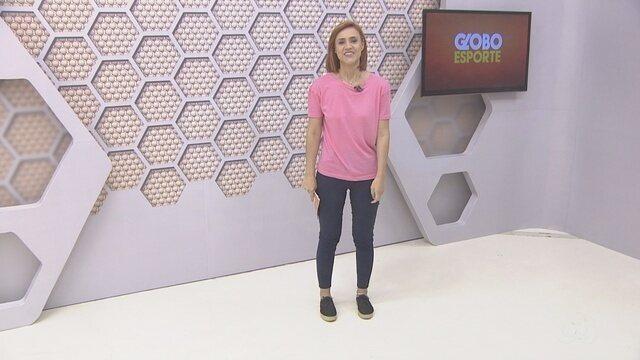 Veja a íntegra do Globo Esporte RO desta quarta-feira, 14
