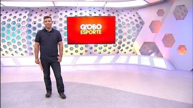 Globo Esporte/PE (15/03/2018)