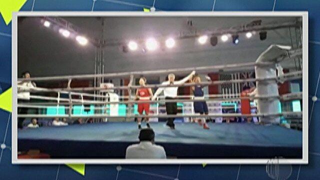 Graziele de Jesus vence a segunda luta no Torneio Feliks Stamm, na Polônia