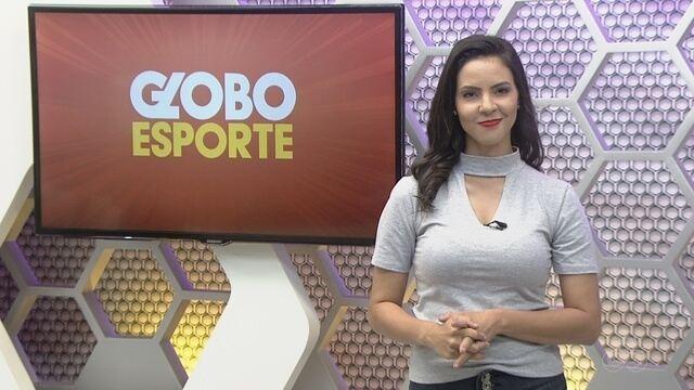 Veja a íntegra do Globo Esporte AM desta quinta-feira, dia 15