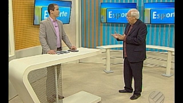 Ivo Amaral comenta os destaques do esporte paraense nesta sexta-feira (16)