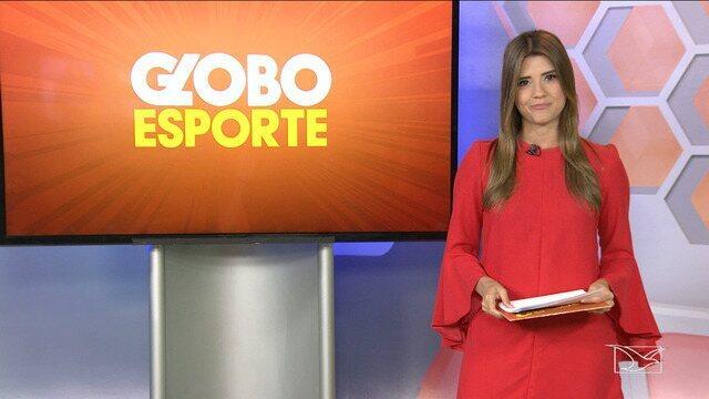 Globo Esporte MA 16-03-2018