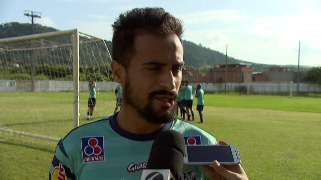 Tupi vive bom clima antes de jogo decisivo no Mineiro