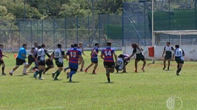 Parceria entre ATR e Mogi Nacanis visa fortalecimento do rugby na região