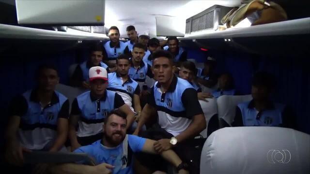 Sparta manda recado antes de enfrentar Luverdense nesse domingo (18) pela Copa Verde