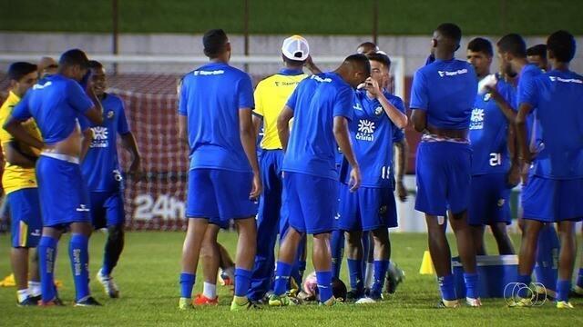 Orgulho da cidade, Iporá busca classificação no Campeonato Goiano