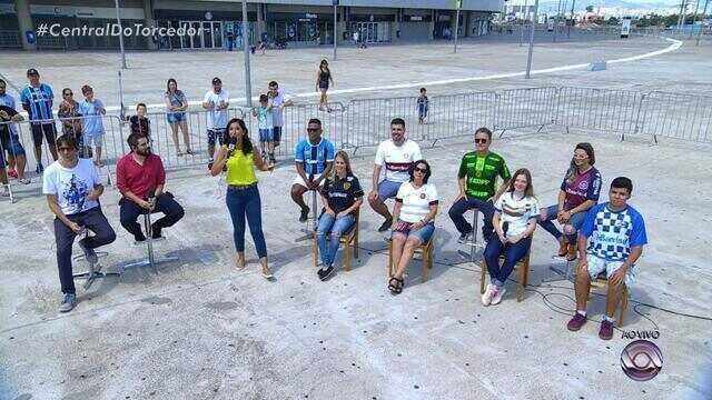 Confira a íntegra do Globo Esporte RS deste sábado (17)