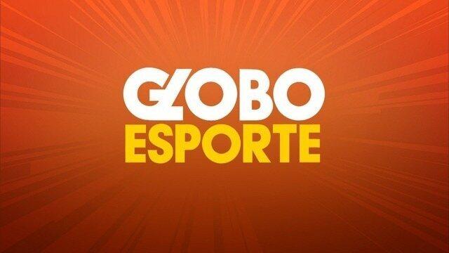 Confira o Globo Esporte desta segunda (19/03)