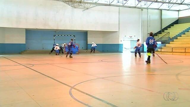 Pebas Hockey intensifica preparação e vai encarar o Brasileiro da modalidade