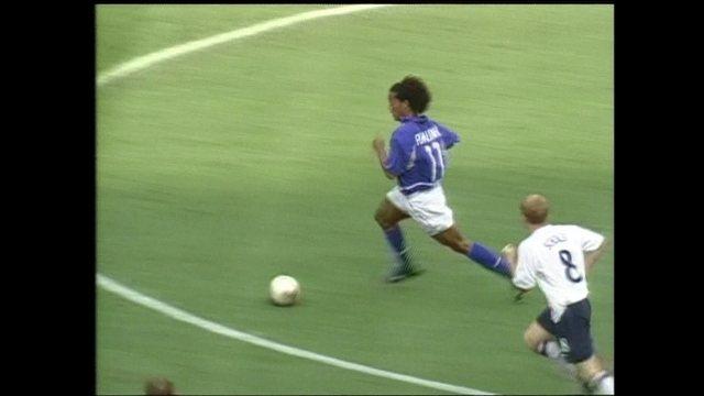 Copa 2002: Melhores momentos de Brasil 2 x 1 Inglaterra pelas quartas de final