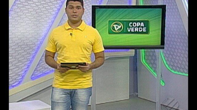 Veja a íntegra do Globo Esporte Pará desta terça-feira (20)