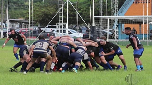 ATR/Mogi Nacanis estreia no Paulista 'C' de rugby com derrota