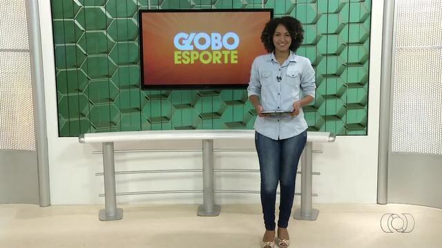 Globo Esporte Tocantins 21/03/2018