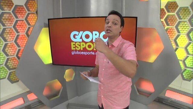 Bloco1 - Globo Esporte CE - 21/03/2018